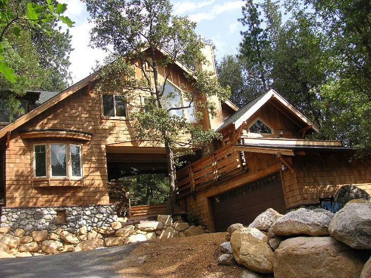 Design great residential landscape design temecula ca for Landscaping rocks temecula